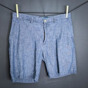 Polo Ralph Lauren Men Shorts Blue Size 34 Prospect